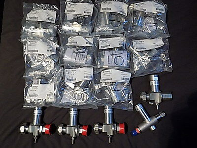 Lightning / EMP Protectors, Huber-Suhner 3400 Series; Wholesale Lot: 16 *NEW*