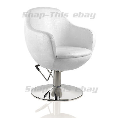 Salon Barber Chair Hairdressing Tattoo Threading Shaving Barbers Styling Beauty