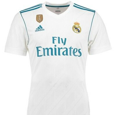Maglia Real Madrid 2017/2018 Home Away third anche con Kit😎