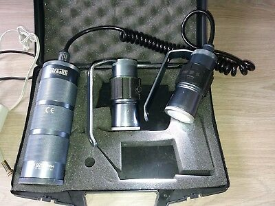 Phare Fa&Mi HID S12 MODEL 2001 BAT+