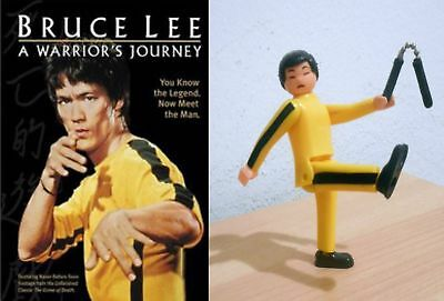 Bruce Lee Airgam (Killbill)