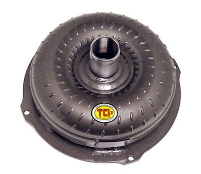TCI Saturday Night Special Torque Converter 12 in 1600-2000 Stall C6 P/N 441600