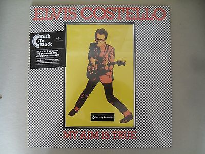 Vinyl LP Elvis Costello-My Aim Is True (2015) (Mint) (+ MP3 Code)