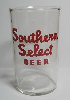 Southern Select Beer Glass