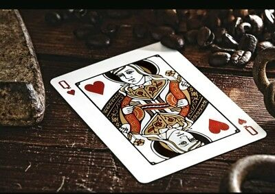PLAYING CARDS - Poker Gambling Gaming Snap etc Deck Kings Queens Ace