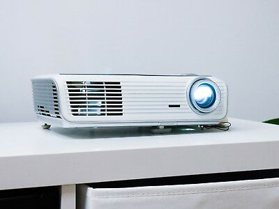 Optoma HD65 Themescene DLP Projector - HDMI HD