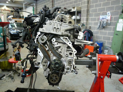 Bmw N47D20A N47D20C Timing Chain Replacement Service Rebuild Snapped Chain