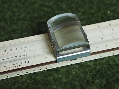 K&E 4053-3F slide rule with finely divided scales and magnifying cursor