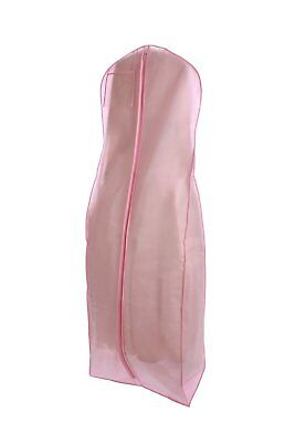 X Large Bridal Suit Wedding Gown Dress Travel Storage Garment Bag Breathable NEW