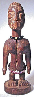 Ewe Venavi Twin Figure, Ghana Africa OLD & AUTHENTIC