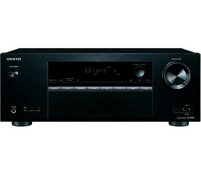 Onkyo Ht-R395 4K Ready Av Receiver ( As- Is )
