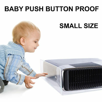 Sky+ Box Playstation Xbox Protector Guard Baby Child Push Button Proof