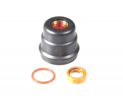 Torch Consumables Cup Swirl Ring O-Ring Kit for AirForce 250Ci Plasma Torch