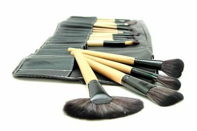 32Pcs Professional Make Up Brushes  Foundation Brushes Kabuki Makeup Tool SET TS