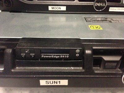 Dell Power Edge R410