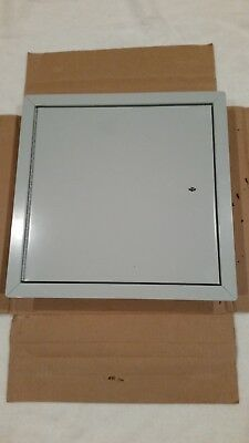 "Insulated Fire-Rated Access Door for Wall or Ceiling 14"" x 14"""