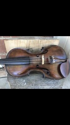 Absolutely Gorgeous Antique Steiner Violin 4/4