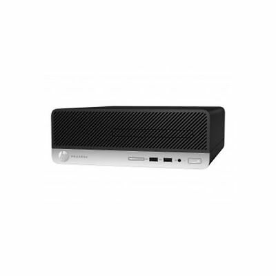 HP ProDesk 400 G4 Small Form Factor PC Core i5 - 3.4 GHz - 8,192 MB 1JJ60EA#ABD