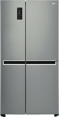 NEW LG GS-B680PL 687L Side By Side Refrigerator
