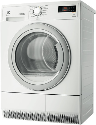 NEW Electrolux EDH3586GDW 8kg Heat Pump Dryer