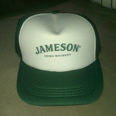 Jameson Irish Whiskey baseball  Cap , Brand New.