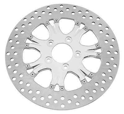 "Performance Machine 0133-1522HEAS-CH Heathen Rotors 11.5"" HEATHEN FR LT"