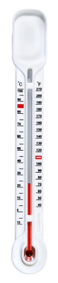 Cuisipro Yogurt Thermometer, White