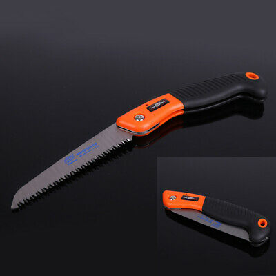 Gardening Portable Trimming Saw Folding Fruit Tree Pruning Horticulture Tool