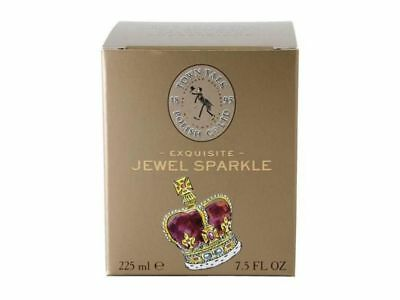 New Jewel Sparkle Jewellery Cleaner Bath Dirt Remover Jewelry Cleaning Solution