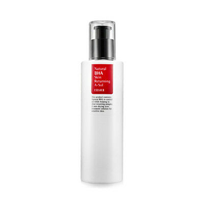 [COSRX] Natural BHA Skin Returning A Sol - 100ml / Free Gift