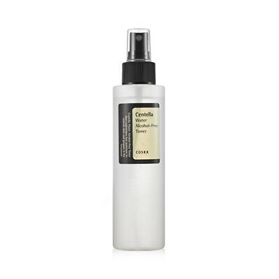 [COSRX] Centella Water Alcohol Free Toner - 150ml / Free Gift