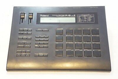 Roland R-8 mkII Human Rhythm Composer Drum Machine R8 mk2
