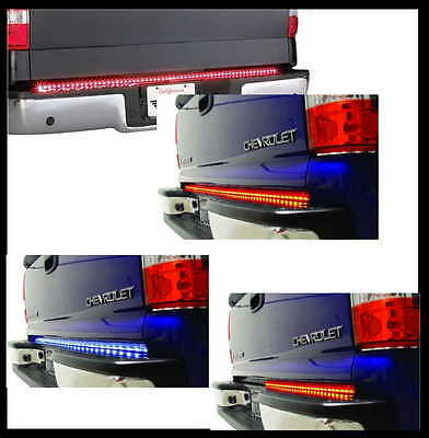 LED LIGHT BAR Dodge RAM 1500 2500 Chevrolet Blazer Pickup Ford F150 F250 usw.