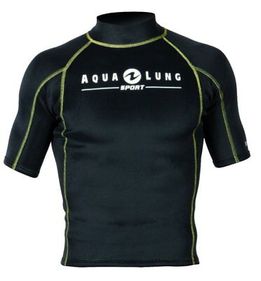 Aqualung Sport Top 2mm 100% Super Stretch Neopren Oberteil
