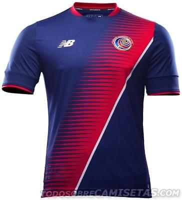 Costa Rica soccer 17/18 Special Edition Jersey