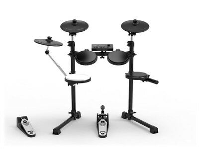 Bateria Electronica Hitman Hd-4 2194944