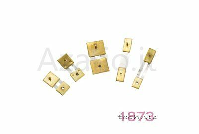 Assortment suspensions pendulum Clock repair 50 pcs Rods pendulum German Clock