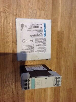 Siemens 3RN1000-1AM00 thermistor - motor protection relay
