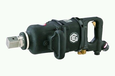 "Genius Tools 943000 1 1/2"" Dr Super Duty Air Impact Wrench"