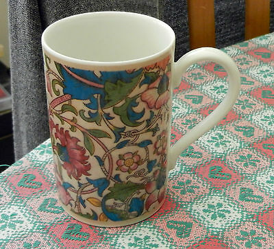 Dunoon Stoneware Mug - Resington from William Morris designs