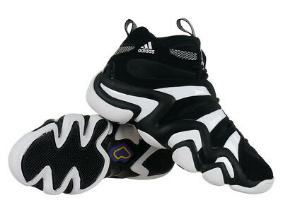 ADIDAS CRAZY 8 Kobe Bryant Kb 1 Mens Basketball Shoes -  99.99 ... 6401f8f5b