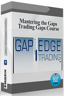 Mastering The Gaps – Trading Gaps Course