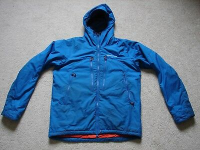 Montane Flux Jacket MEDIUM