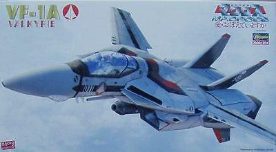 Macross Model Kit : VF-1A Valkyrie 1/72 (japan import)