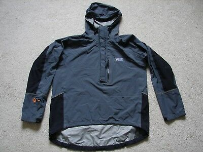 Montane eVENT GForce Waterproof Smock MEDIUM Jacket