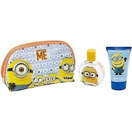 Minions by Disney 3 Piece Set