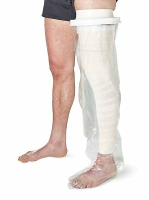 Vitility Shower Sleeve - Leg Whole Bath &