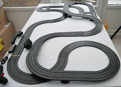Micro Scalextric Big Track Set. lot 2