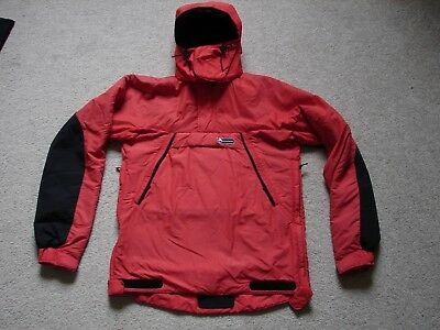 Montane Extreme Mountain Smock SMALL Jacket