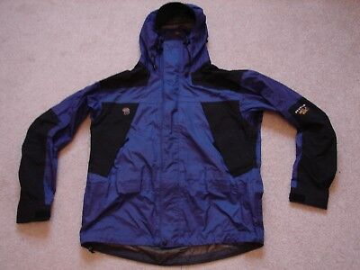 Mountain Hardwear Gore-Tex Jacket